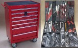 Red Tool Center TBR 40